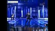 Dima Bilan - Belive - Евровизия 2008 Русия High-Quality