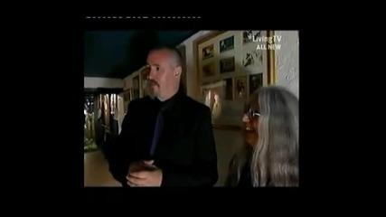 Jane Goldman Investigates Witchcraft 1