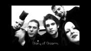 Diary of Dreams Greek tour 2010