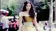 Damonelena • You take your heart and walk away