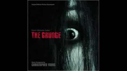 The Grudge Soundtrack