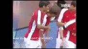 Арсенал - Атлетико Мадрид 2:1