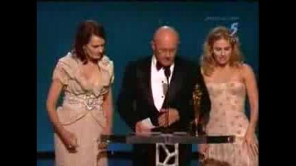 Посмъртен Оскар 2009 За Хийт Леджър За Ролята Му На Joker