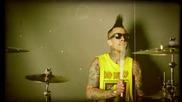 Travis Barker feat. Swizz Beatz & Rick Ross & Lil` Wayne - Can A Drummer Get Some ( Remix ) * H Q *