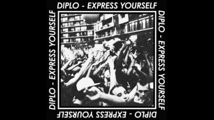 Diplo - Move Around (feat. Elephant Man & Gta)