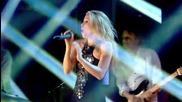 Shakira - She Wolf [live @ Friday Night with Jonathan Ross] Hd