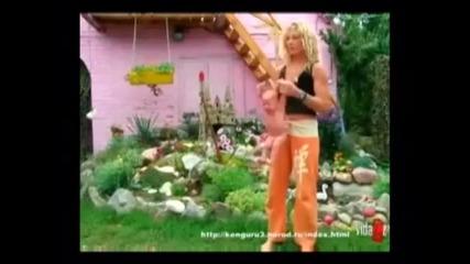 видео с йога за деца (18+)