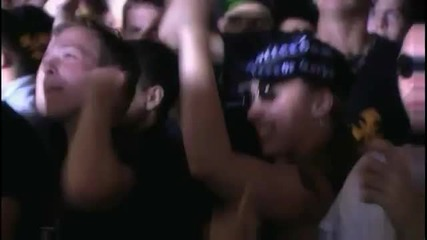 Dominator 2009 Official Aftermovie