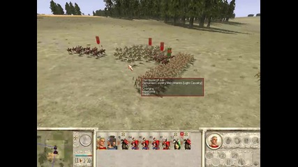 Rome total war julii campaign епизод 9