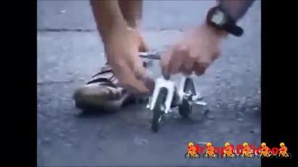 Джобен велосипед
