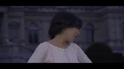 Indila - Tourner Dans Le Vide (+превод)