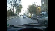 Сити Трафик В София