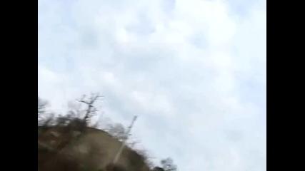 Протест срещу високите цени на горивата 27.03.2011 Велико Търново 1/2