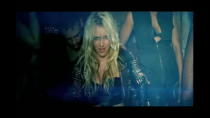 { H D } Britney Spears - Till The World Ends