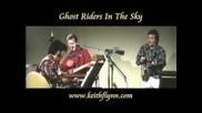 Elvis Presley - Ghost Riders In The Sky