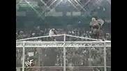 Wwf Armageddon 2000 - Undertaker vs Rikishi vs Stone Cold vs Kurt Angle vs Triple H vs The Rock