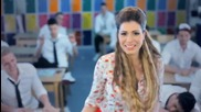 Mia Borisavljevic - Luda glava • Official Video 2013