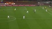 World Cup Англия - Сащ 1:1 - Първия гол