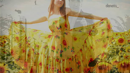 Веселин Маринов - Лятна жълта рокля
