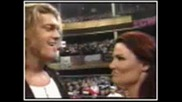 Edge And Lita so SEXY