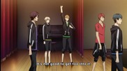 High School Star Musical - Episode 6 Bg Sub