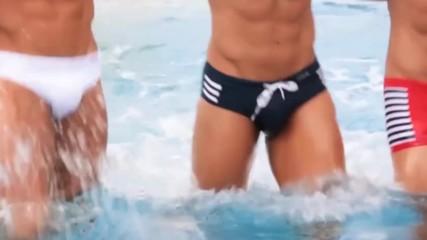 Addicted 2017 - новите модели мъжки бански за лято 2017