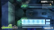 Exonaut Gameplay - First Look