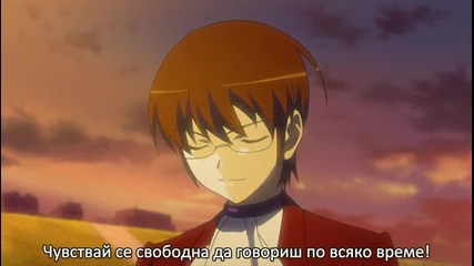 [terrorfansubs] The World God Only Knows 06 bg sub