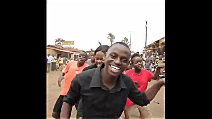 Страхотен танц на младежи от Африка !