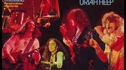Uriah Heep - Traveller In Time & Easy Livin' - Live January 1973