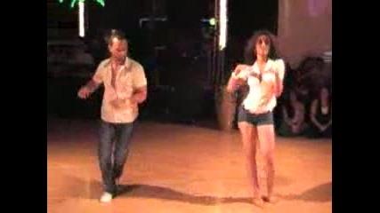 Латино Танц..