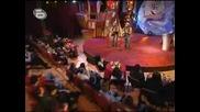 Комиците - Ицо Примата И Емо Римата 23.02.08 (ДОБРО КАЧЕСТВО)