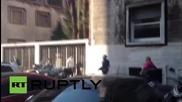 Италия: Съдия е сред двамата убити при стрелбата в Миланския съд