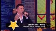 K. Zivkovic, S. Cenic Koke, Keba - Splet pesama 4 (LIVE) - HH - (TV Grand 2014.)