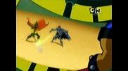 Батман: Дръзки И Смели Епизод 21 ( High Quality )