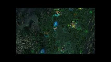 Dota - Clan Gaming trailer