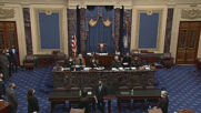 USA: House delivers article of impeachment against Trump to Senate