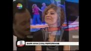 Сарп Апак пее в турско Тв предаване. Гювен от Мечтатели.