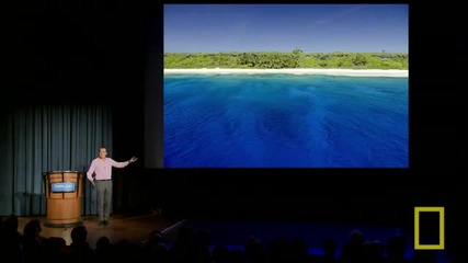 National Geographic Live! : Enric Sala: Journey to the Pitcairn Islands