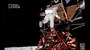 Тайните на историята: Кацането на Луната