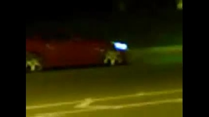 Supra се гаври с полицията