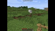 Minecraft Diamond Survival #3