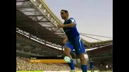 Танц От Fifa 2007