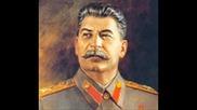 Сталин : За Родину !!!