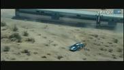 Don Omar - Danza Kuduro!!! Бързи и Яростни 5 (2011) / Бг Субс