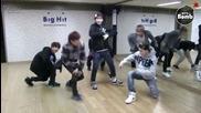Bangtan Boys(bts) - war of hormone (dance performance)
