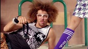 Redfoo - New Thang ( Официално Видео )