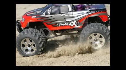 Fastes Rc Cars In The World