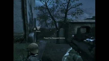 Medal of Honor (pc) - Stealth Gameplay