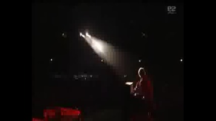 Chris Martin & Alicia Keys - Clocks (Live)